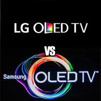 So sánh TV LG 55EA9800 và TV Samsung KN55S9C: LG OLED đọ găng cùng Samsung OLED