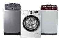 So sánh ưu nhược điểm của máy giặt cửa trước và máy giặt cửa trên