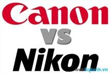 So sánh ưu – nhược điểm máy ảnh Nikon J5 và Canon EOS M10