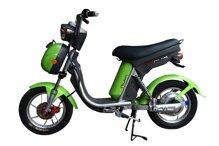 So sánh xe đạp điện HKbike Cap-A và xe đạp điện Nijia