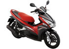So sánh xe máy Honda Air Blade và Kymco Jockey Fi 125