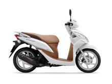So sánh xe máy Honda Future và Honda Vision