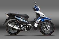 So sánh xe máy Honda Future và Suzuki Viva