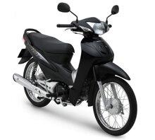 So sánh xe máy Honda Future và Honda Blade