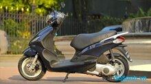 So sánh xe máy Honda Lead 125 và Piaggio Fly 2015