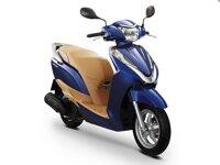 So sánh xe máy Honda Lead và SYM Shark