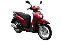 So sánh xe máy Honda SH Mode và SYM Shark