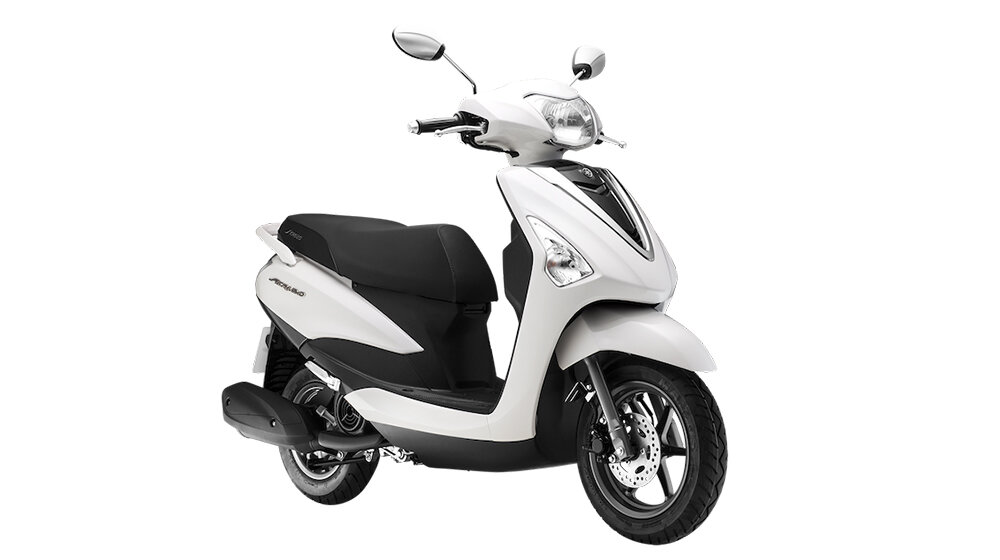 So sánh xe máy  Honda SH Mode  và Yamaha Acruzo