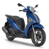 So sánh xe máy Honda SH phiên bản ABS 2017 và Piaggio Medley