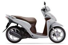 So sánh xe máy  Honda Vision và SYM Attila Passing