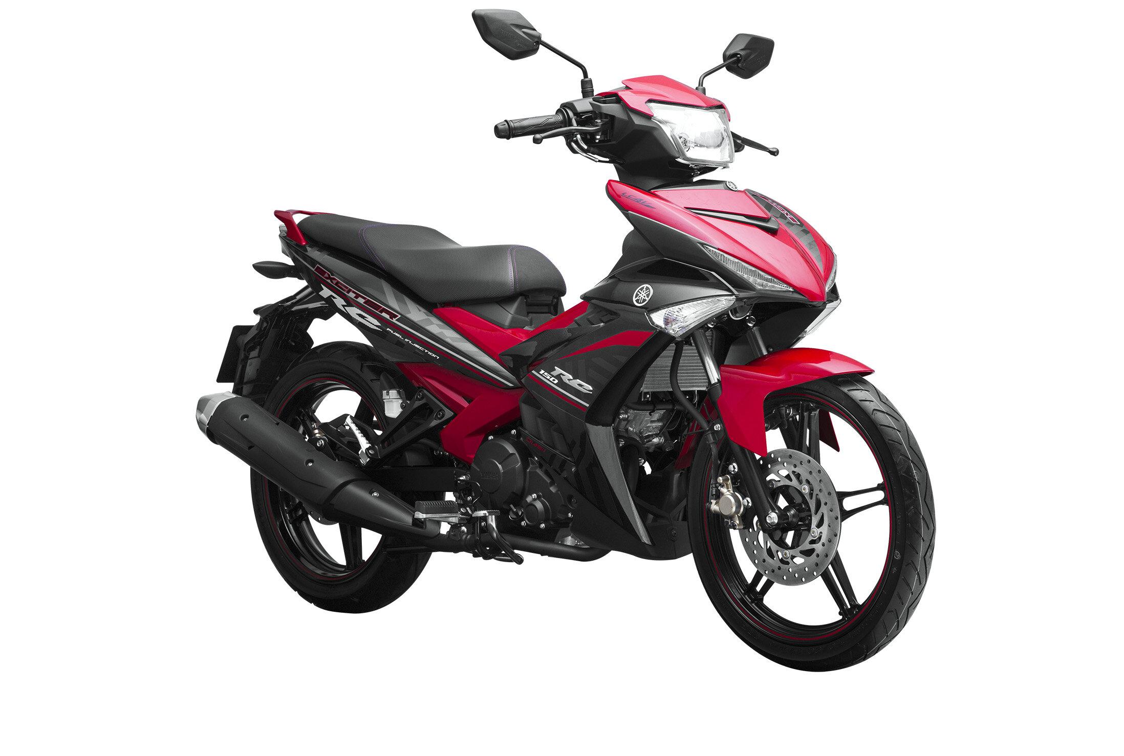 So sánh xe máy Honda Wave RS và Yamaha Exciter