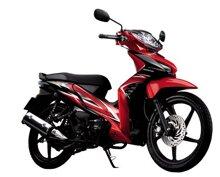 So sánh xe máy Honda Wave RSX và xe máy Yamaha Taurus