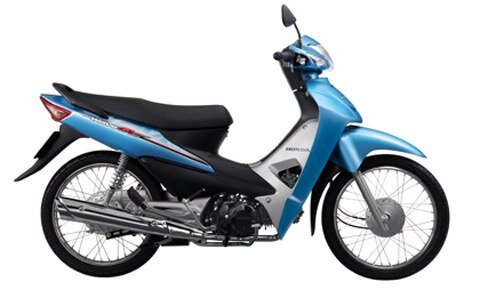 So sánh xe máy Honda Wave S và Honda Wave Alpha