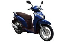 So sánh xe máy Kymco Jockey Fi 125 và Honda SH Mode