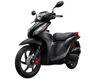 So sánh xe máy Kymco Like Fi 125 và Honda Vision
