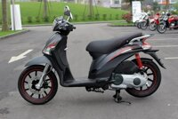So sánh xe máy Piaggio Liberty và SYM Attila Venus 125