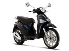 So sánh xe máy Piaggio Liberty và Kymco Many