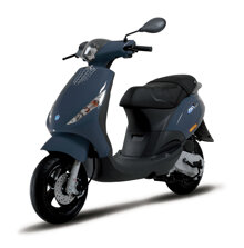 So sánh xe máy Piaggio Zip và Suzuki UA 125T