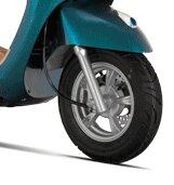 So sánh xe máy Piaggio Zip và SYM Attila V