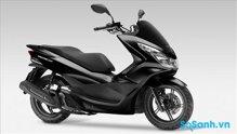 So sánh xe máy Suzuki Address và Honda PCX