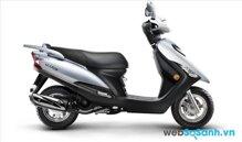 So sánh xe máy Suzuki Address và Suzuki UA 125T