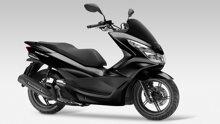 So sánh xe máy Suzuki Hayate và Honda PCX