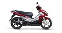 So sánh xe máy Suzuki Impulse và Kymco Jockey Fi 125