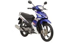 So sánh xe máy Suzuki Viva và Suzuki Axelo