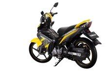 So sánh xe máy Suzuki Viva và Yamaha Exciter
