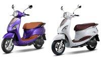 So sánh xe máy SYM Attila Venus 125 và Suzuki UA 125T