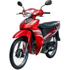 So sánh xe máy SYM Elegant và Yamaha Taurus