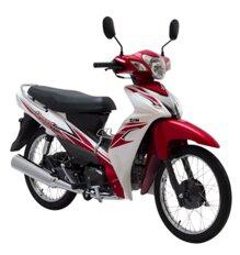 So sánh xe máy SYM Elegant  và Honda Blade