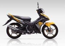 So sánh xe máy Yamaha Exciter và Honda Vision