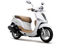 So sánh xe máy Yamaha Exciter và Yamaha Nozza