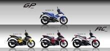 So sánh xe máy Yamaha Exciter và Honda Blade
