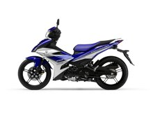 So sánh xe máy Yamaha Exciter và Yamaha Taurus