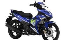 So sánh xe máy Yamaha Exciter và Suzuki Axelo