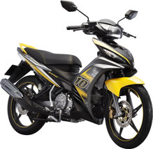 So sánh xe máy Yamaha Exciter và Yamaha Jupiter
