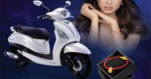 So sánh xe máy Yamaha FreeGo 125 và Yamaha Grande: xe tay ga nào tốt hơn?