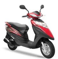 So sánh xe máy Yamaha Luvias và SYM Attila Victoria