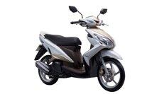 So sánh xe máy Yamaha Luvias và Yamaha Exciter