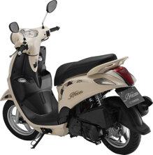 So sánh xe máy Yamaha Nozza và Honda SH Mode