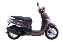 So sánh xe máy Yamaha Nozza và Suzuki UA 125T