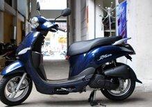 So sánh xe máy Yamaha Nozza và Honda Vision