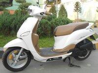 So sánh xe máy Yamaha Nozza và Piaggio Liberty