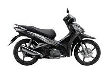 So sánh xe máy Yamaha Sirius và Honda Future