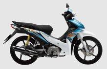 So sánh xe máy Yamaha Sirius và Honda Wave RS