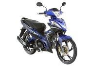 So sánh xe máy Yamaha Sirius và Yamaha Exciter