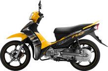 So sánh xe máy Yamaha Sirius và xe máy SYM Elegant