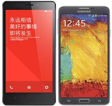 So sánh Xiaomi Redmi Note 3 và Samsung Galaxy J5